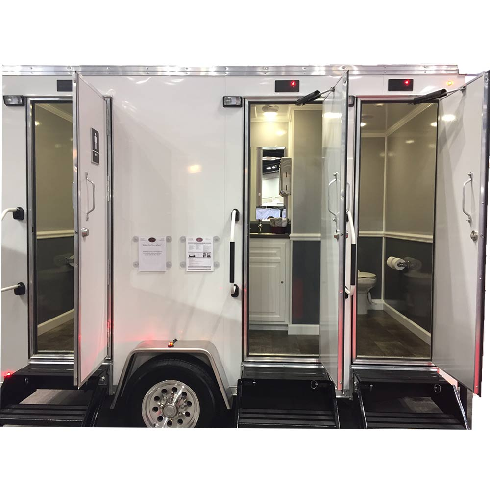 Luxury Portable Restroom Rental Louisville Ky A1 Porta
